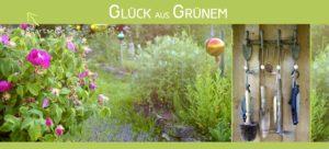 Gartentipps, Glück aus Grünem, Ulrike Plaichinger, Räuchern, Haunsberg, Kräuterwanderungen, Gartengestaltung